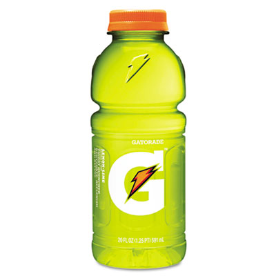 Gatorade Employee Reviews
