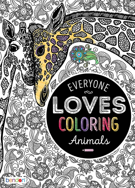 adult coloring books archives showcases - Advanced Coloring Books For Adults